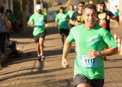Correr e Caminhar